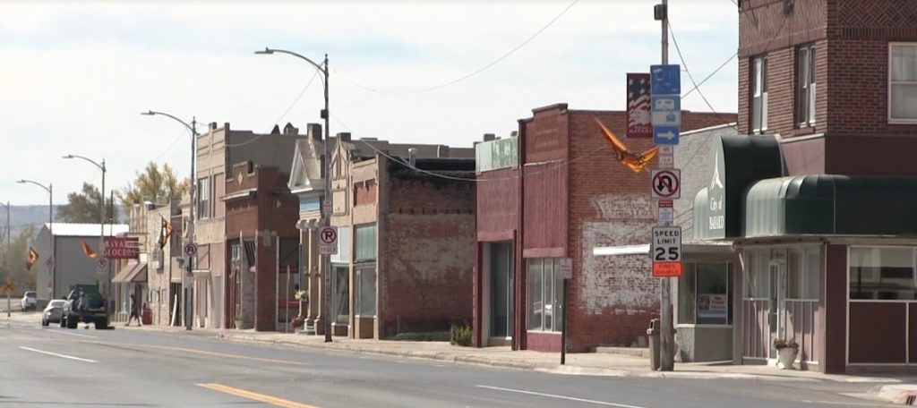 Bayard residents invited to downtown revitalization meeting
