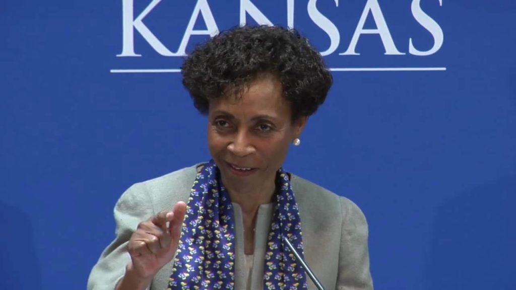 KU Chancellor to Step Down