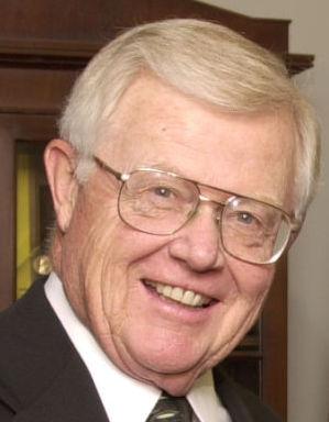 Former 3rd District Congressman Bill Barrett dies at 87