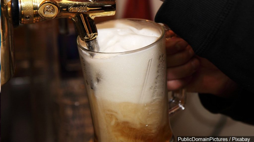 Newly passed ordinance opens door for Scottsbluff brew pub