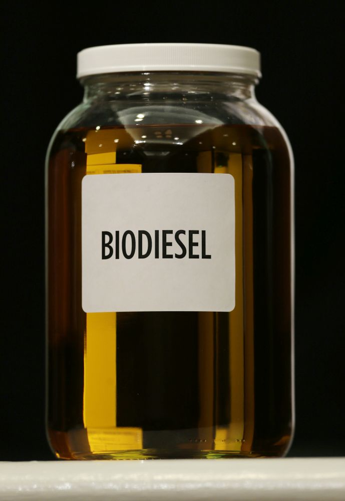 Biodiesel Tax Credit Change Supported by Treasury Secretary