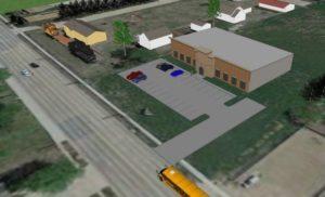 Buffalo County Historical Society to Break Ground  on Family History Center