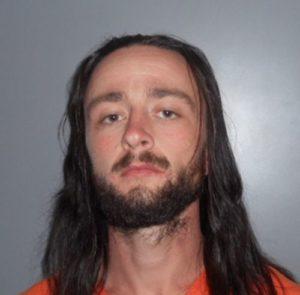 Pittman arraigned in court