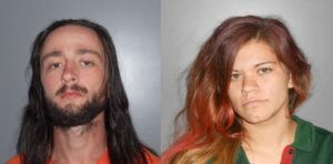 Arrests made in Cozad robberies and theft, one more being sought
