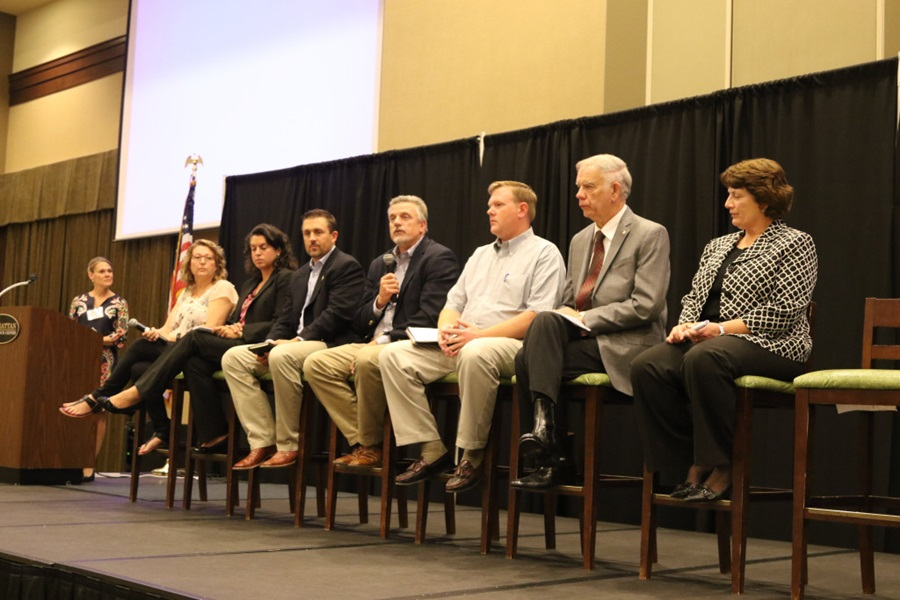 KS Agricultural Growth Summit Attended by Hundreds