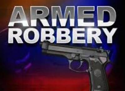 Cozad armed robberies under investigation