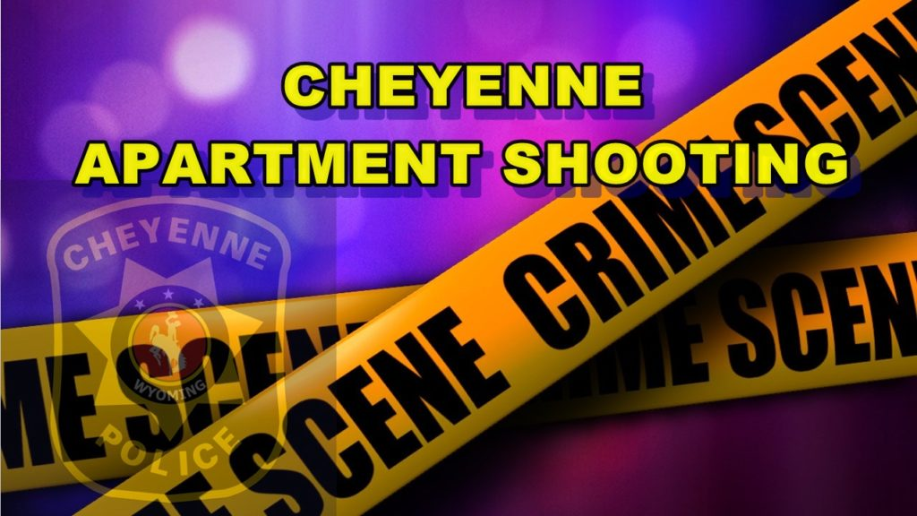 Gunman shoots 3 at Cheyenne apartment complex before killing self