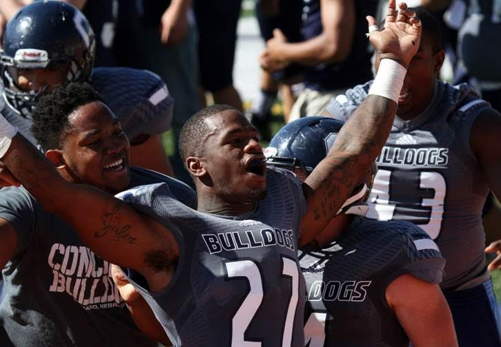 (Audio) Bulldogs Prevail Over Northwestern