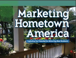 (AUDIO) Marketing Hometown America Comes to Seward County
