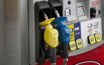 Wheeler: E15 Rule Might be Delayed
