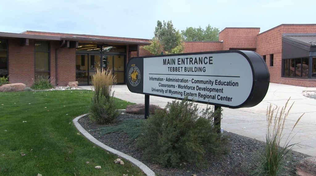 Eastern Wyoming College begins search for new VP of Academic Services
