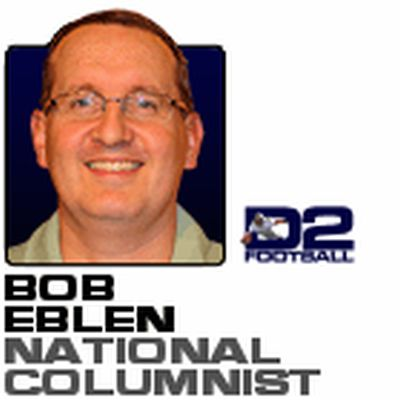 (Audio) KRVN Sports Interview with D2Football.com National Columnist, Bob Eblen
