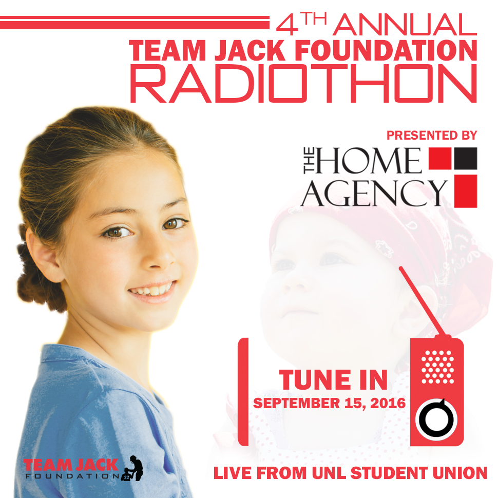 4th Annual Team Jack Radiothon