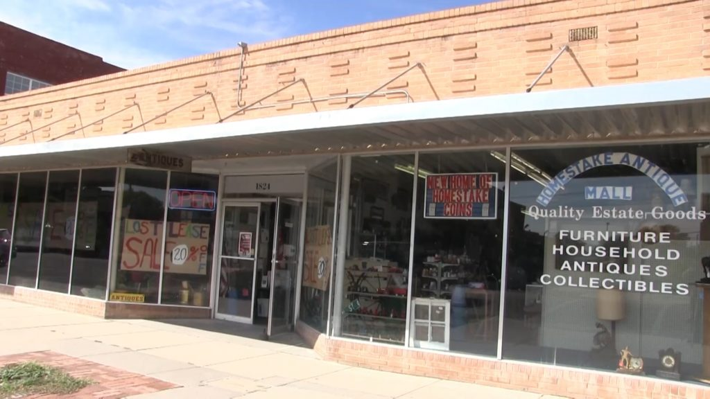 New Brew-Pub forces Scottsbluff business owner to relocate after 17 years