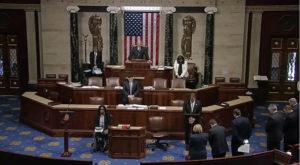 (VIDEO) Smith Honors Former Congressman Bill Barrett in Speech on House Floor