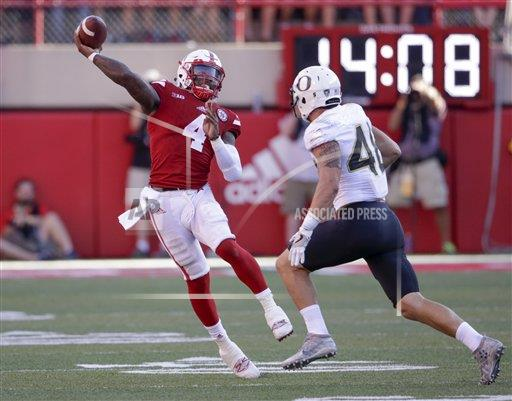 Huskers prepare for Wildcats
