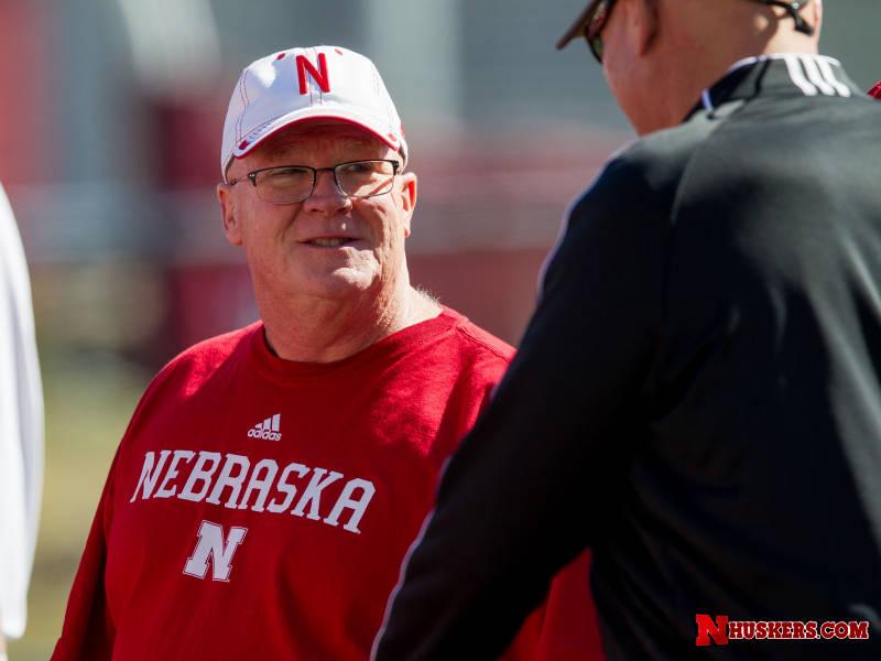 Milt Tenopir, longtime Nebraska offensive line coach, dies