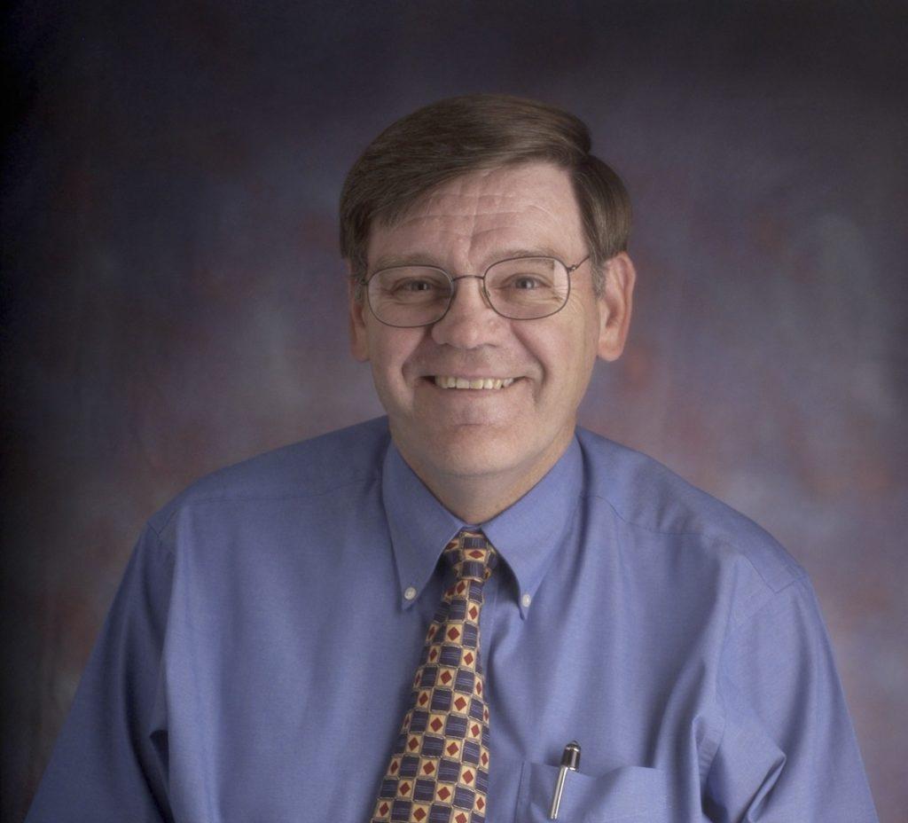 Popular family practitioner Dr. Pete Johnson dies