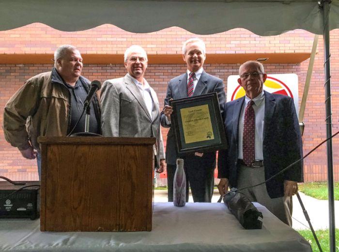 (Audio) York County becomes 38th Nebraska County to be designated Livestock Friendly