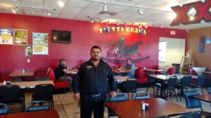 (Audio) Fiesta Brava in West Point To Undergo Renovations