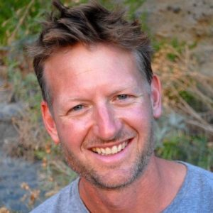 Pro-science advocate, Mark Lynas to present Heuermann Lecture October 10, 2016