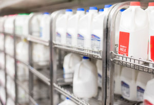 NMPF Welcomes USDA's $50 Million Milk Purchase for Needy Americans