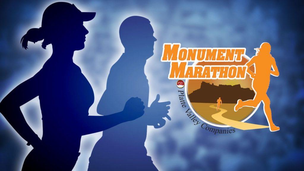 Monument Marathon tomorrow/Pre-Marathon Expo at Civic Center today