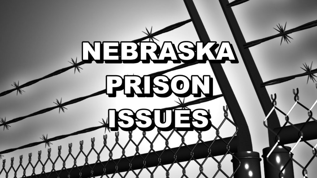 "RICKETTS: FIXING PRISON ISSUES ""TOP PRIORITY"" DESPITE BUDGET SHORTFALL"