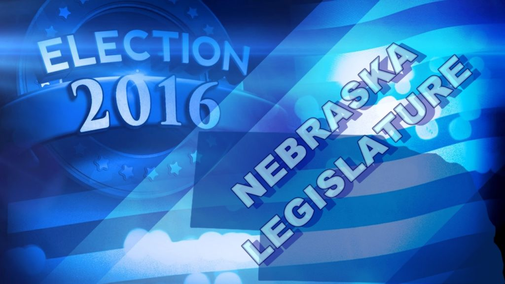 Some Nebraska incumbents face challengers backed by Ricketts