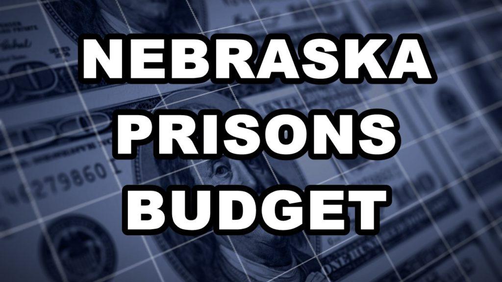 Nebraska prisons head unveils plan for staffing shortage