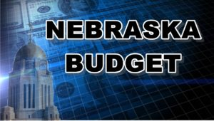 Nebraska lawmakers advance new $8.8 billion state budget