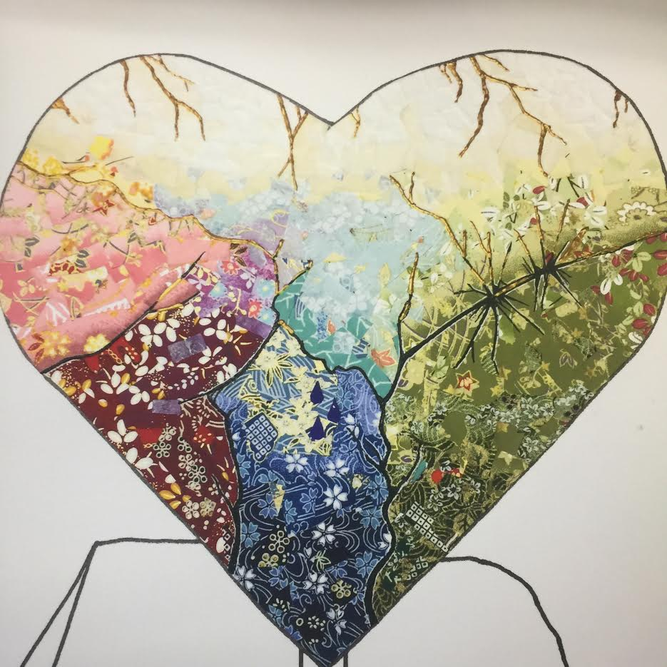 Local woman chosen for Nebraska 150th public art project