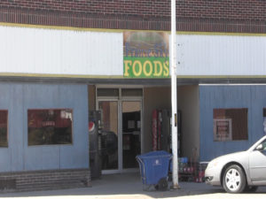 Two more Panhandle grocery stores set for closure