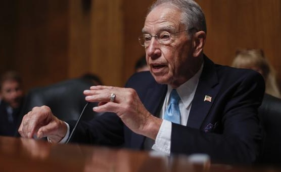 Grassley to Meet with Pruitt on RFS