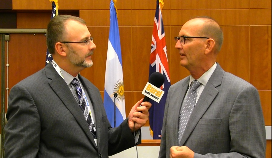 (VIDEO) Ibach Touts TPP Following Trade Discussion