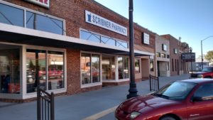 (Audio) Scribner Pharmacy Offers