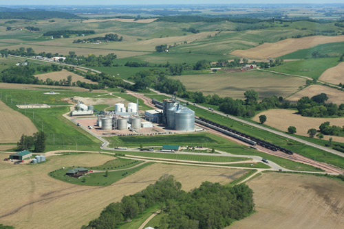 Ethanol Plant Managers Plead With Trump to Leave RFS Alone