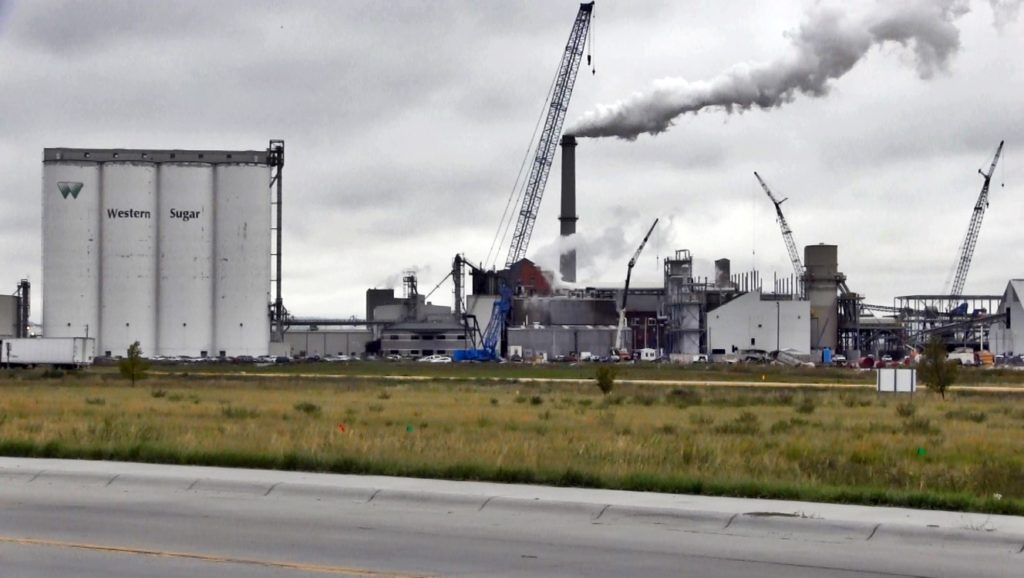 Western Sugar, factory workers ratify three year agreement