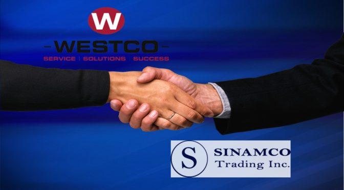 Westco Sinamco sale