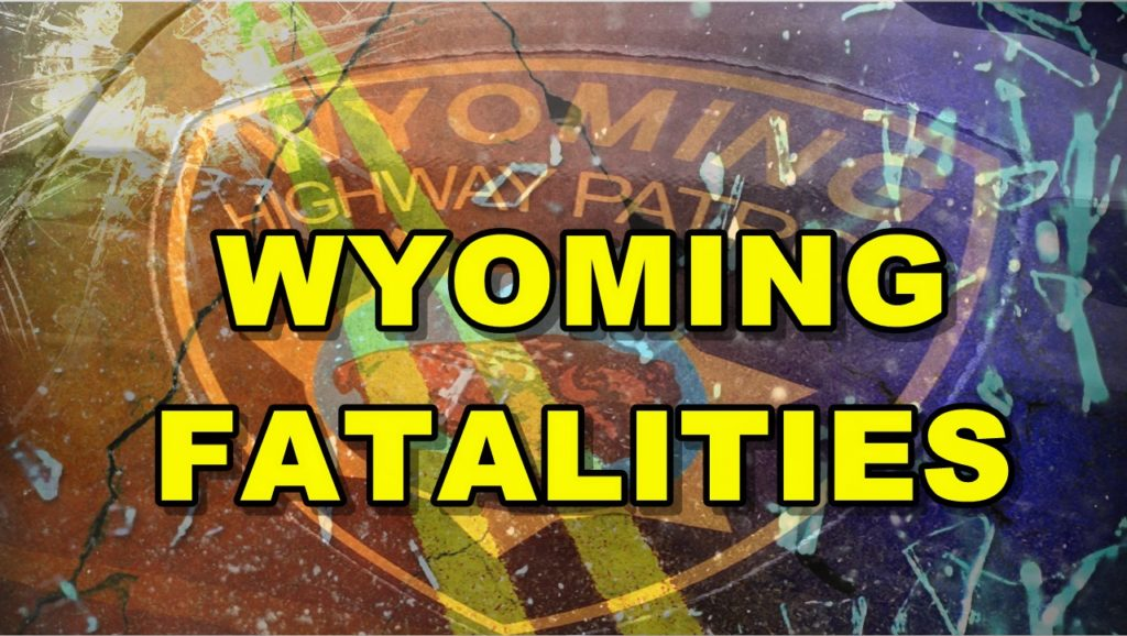 Fatal crash north of Cheyenne claims lives of two Lyman residents
