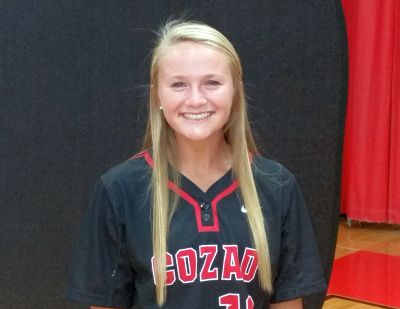 (Audio) Cozad Storms Back To Beat Lexington