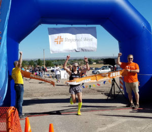 Monument Marathon has another successful race
