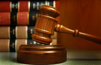 gavel and books  thinkstock