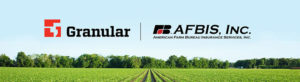 American Farm Bureau Insurance Services and Granular Announce Alliance To Simplify Crop Insurance