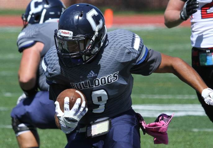(Audio) Concordia falls in showdown with fifth-ranked Doane