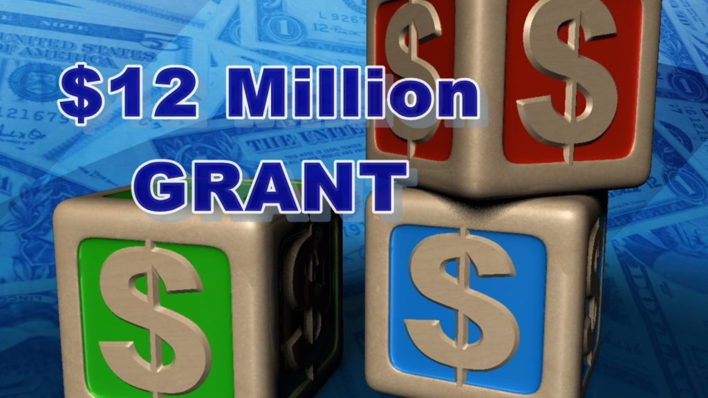 $12M grant to aid Nebraska with child mental health services