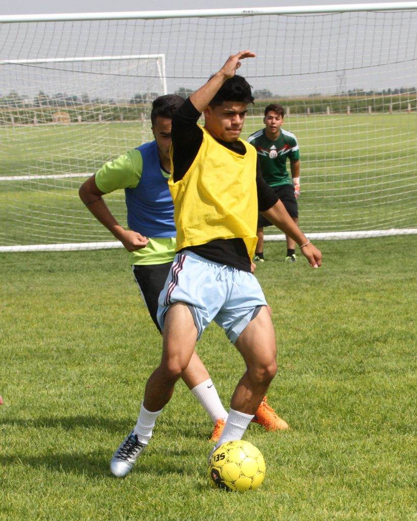 WNCC men's soccer opens season this weekend in Kansas