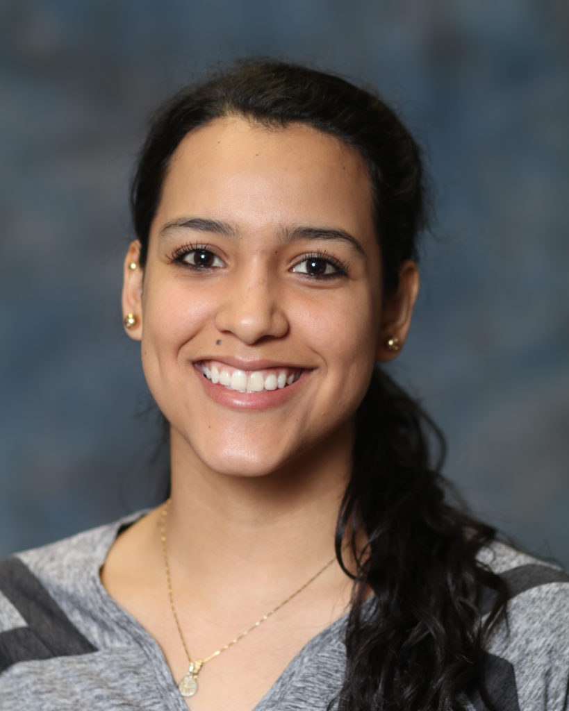 WNCC's Briceno named NJCAA volleyball player of the week