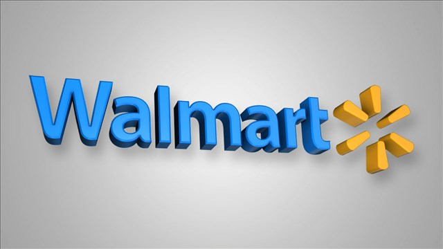 Nebraska woman accused of creating disturbance at Wal-Mart