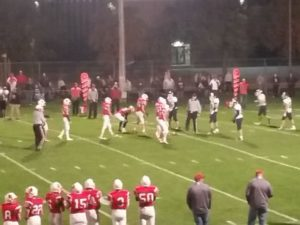 (Audio)Cardinals Run Away From Roughriders